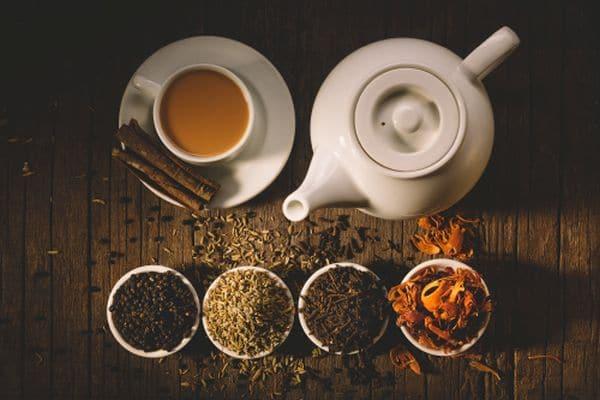 Grüner Tee Und Blutdruck